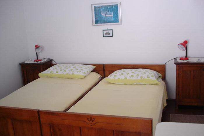 Apartman Osor 10